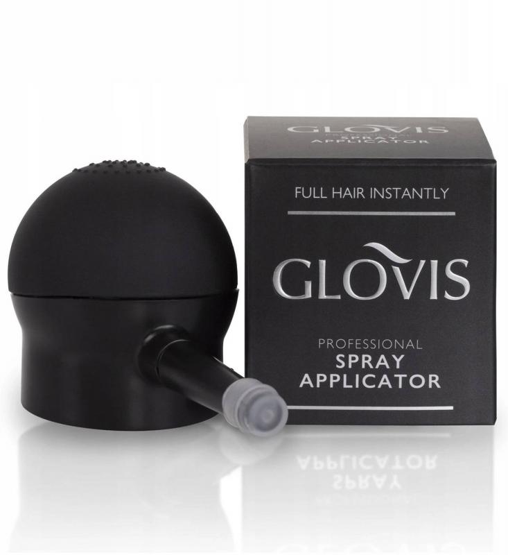 Aplikator do mikrowłókien - Glovis Spray Applicator