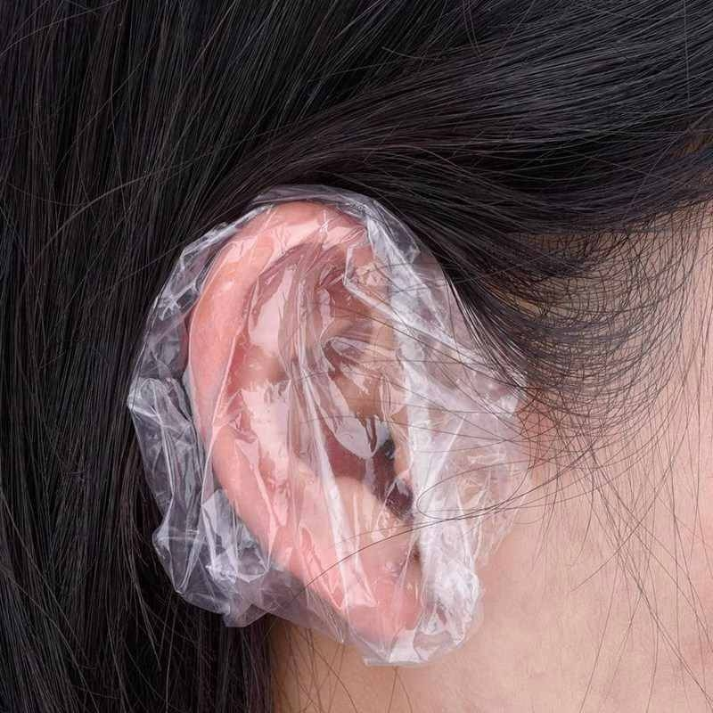 Glovis Ear Protector 100 sztuk - foto 1